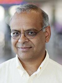 Amil M. Qureshi