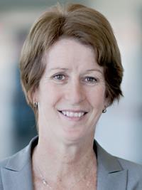 MaryAnne King Peifer, MD, MSIS