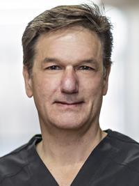 Jeffrey McConnell, MD