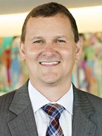 David B. Burmeister