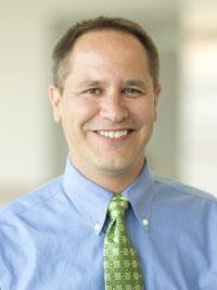 Robert Kruklitis, MD, PhD