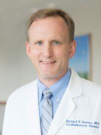 Michael Szwerc, MD
