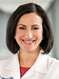 Amy Ahnert, MD