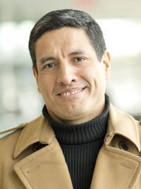 Guillermo A. De La Vega
