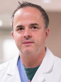 Scott Sexton, MD
