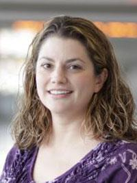 Annemarie M. Miller