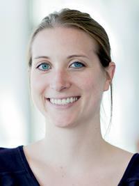 Sarah F. Hilbert