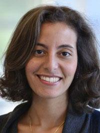 Christine G. Saad , MD