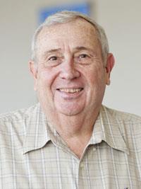 Robert B. Blauser