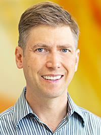 Eric O. Mueller