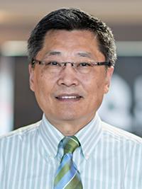Frank C. Zhang