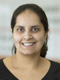 Geetika K. Verma-Johri