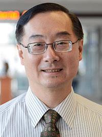 J. Gabriel  Hou