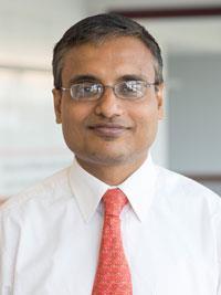 Ravi V. Desai