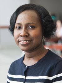 Rosaline O. Owusu