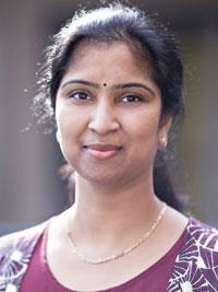 Prasanthi  Marella