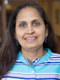 Pramila P. Gupta