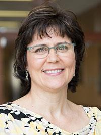 Kimberly B. Godfrey