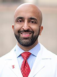 Ronak S. Patel , MD