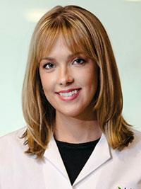 Brittany A. Portonova , DPM
