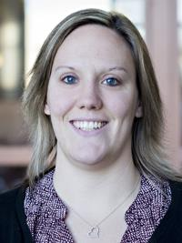 Ashley M. Lane