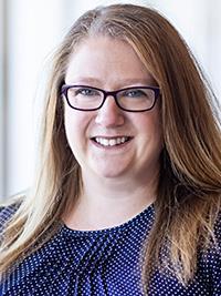 Stacy A. Albrecht