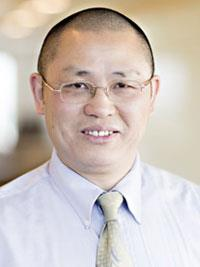 Wenzhuan  He
