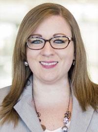 Stephanie I. Gregory