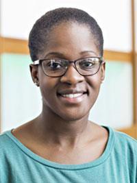 Vanessa M.S. Sarfoh , MD, MPH