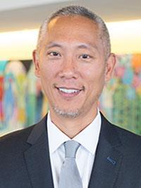 Richard Chang, MD