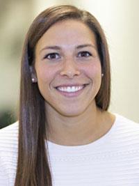 Sarah M. Ginder