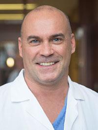 Patrick McIntyre, MD