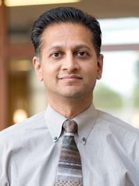 Niketu M. Patel