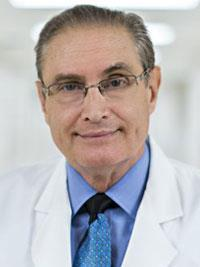 John E. Anderson, MD headshot