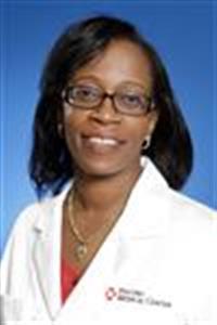 Tricia-Kay A. Ellersick-Lopez, CRNP headshot