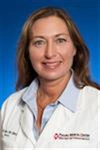 Susan M. Elser, CRNP headshot