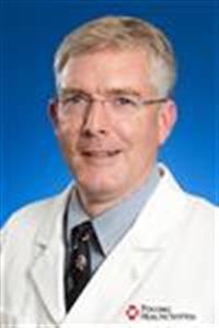 Douglas A. Young, MD headshot