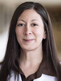 Rosemarie Bigus, PA-C headshot