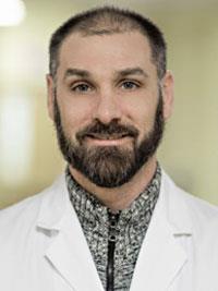 Roger M. Componovo, MD headshot