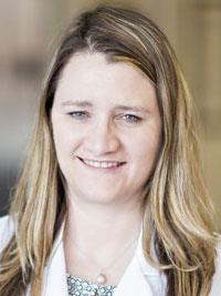 Allison A. Froehlich, MD headshot