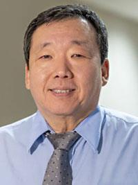 James B. Kim, DO headshot