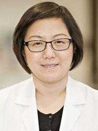 Daying Zhang, MD headshot