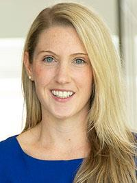 Danielle M. Cantor, CRNP headshot