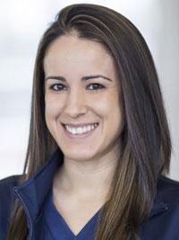 Cindy M. Fuhrman, CRNP headshot