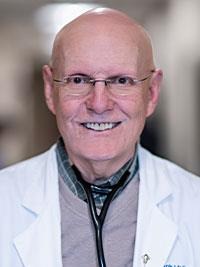 Vincent Francescangeli Jr., MD headshot