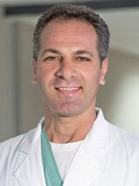 Shadi Kayed, MD headshot