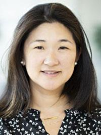 Christine H. Kim, MD headshot