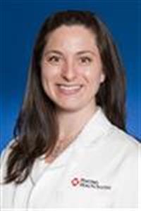 Christine M. Cox, CRNP headshot