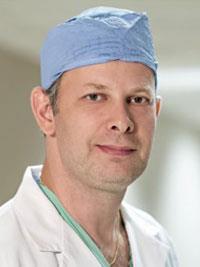 Charles K. Herman, MD headshot