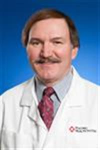 Peter T. Yaswinski, MD headshot